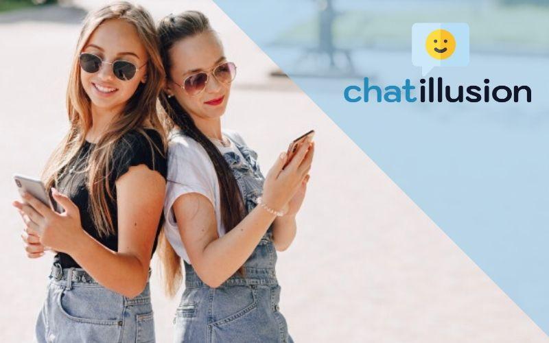 ragazze chattano su nuovi amigos gratis